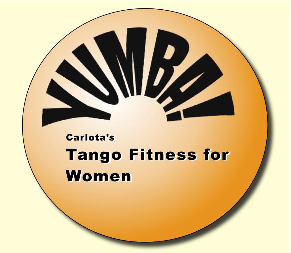Yumba : Carlota's Tango Fitness for Women