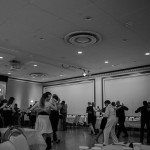 Friday milonga