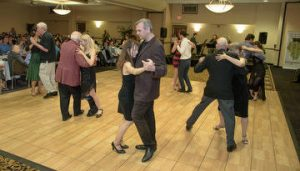 Coverage of the Immigration Project Fundraiser