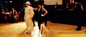 Erwin's Tango Weekend Oct 19-21